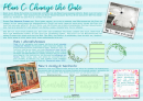 Change the Date Wedding-Umplaner