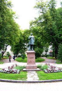 Runebergpark