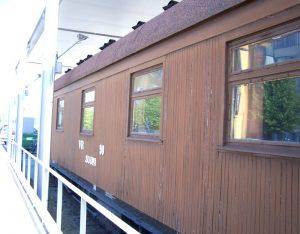 Mannerheims Salonwagen