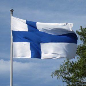 Suomi - Urlaub in Finnland