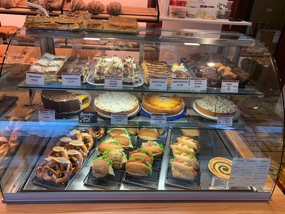 Zähringer Bäckerei Freiburg