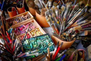 sieben freie Künste
