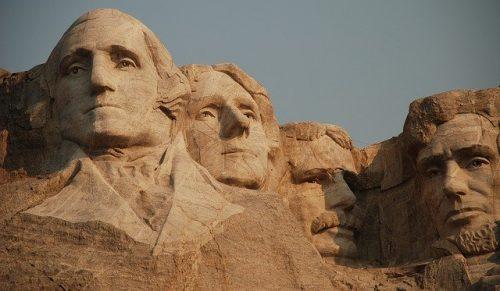 Präsidenten auf Latein