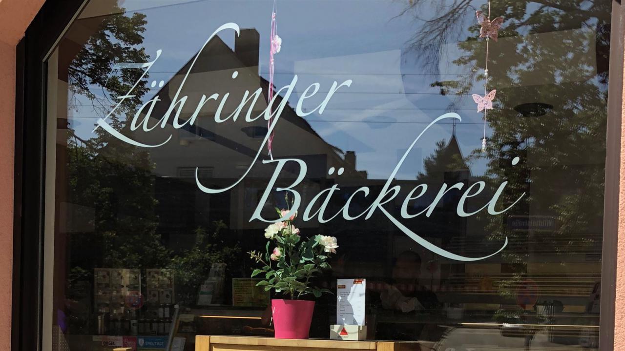 Zaehringer-Baeckerei