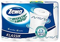 Zewa Deonym - Generalisierter Markenname