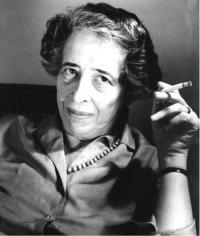 Hannah Arendt - Die Banalität des Bösen
