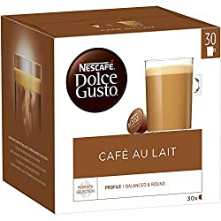 CafeAuLait-DolceGusto