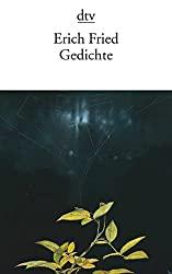 Erich Fried Gedichte kaufen