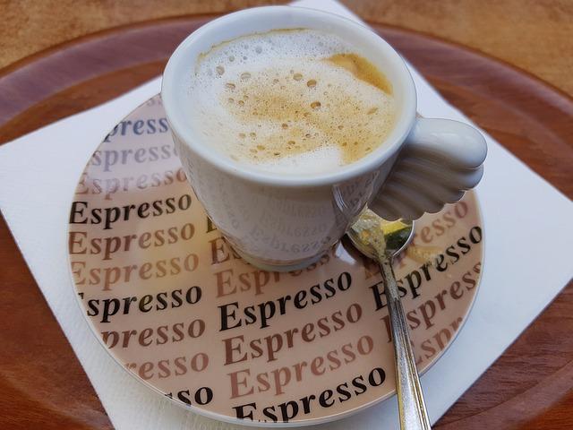 EspressoMacchiato