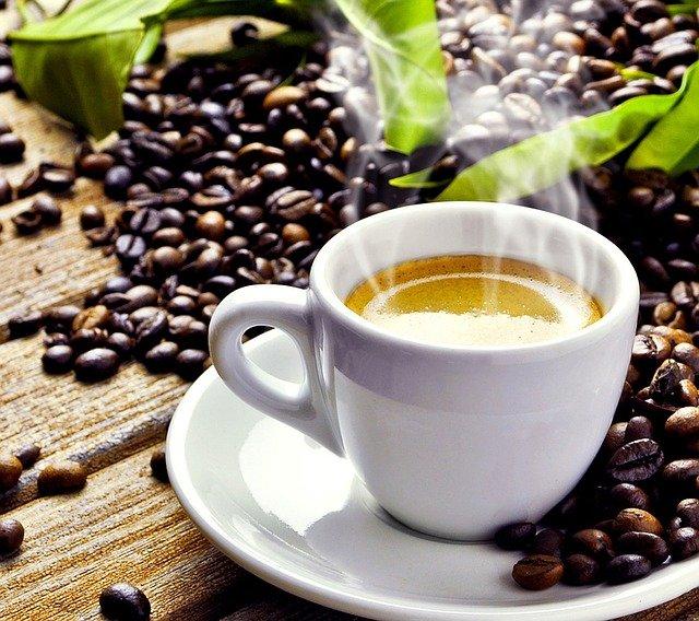 Espressokaffee