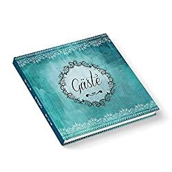 Hochzeitsgästebuch
