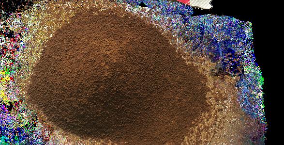 Ginsengkaffee