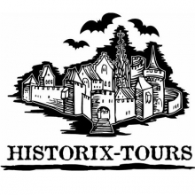 Historix-Tours Freiburg