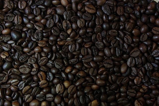 Kaffee-Schwarz