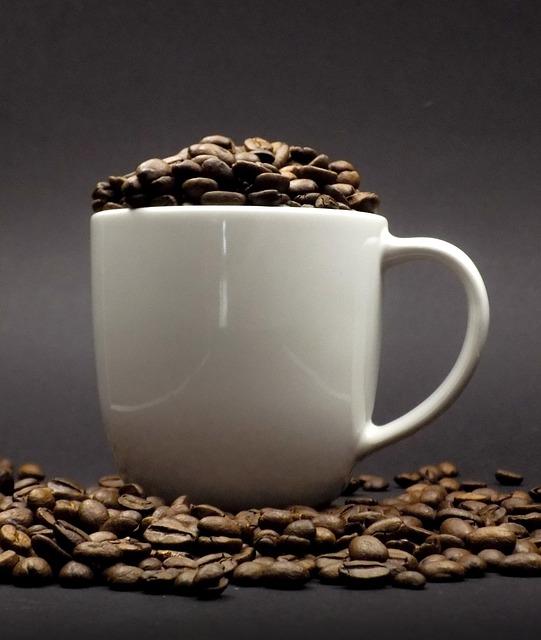 Kaffeegross