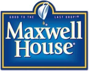 MaxwellHouse-Logo