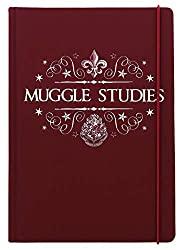 Muggle Studies Notizbuch kaufen