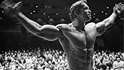 Schwarzenegger-Waterproof-Poster