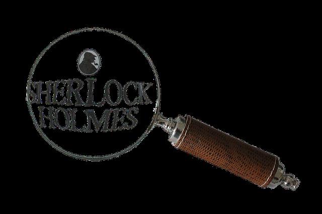SherlockHolmes