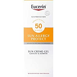 Sonnencreme für Allergiker