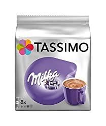 Tassimo Milka-Kakao
