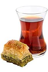 Türkische Teetassen