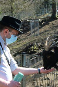 Schwarzwald-Zoo Waldkirch