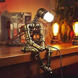 Tischlampe Leitungsrohr kaufen