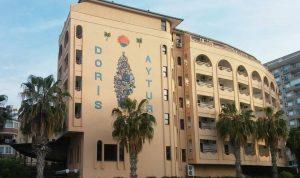 Hotel Doris Aytur Türkei