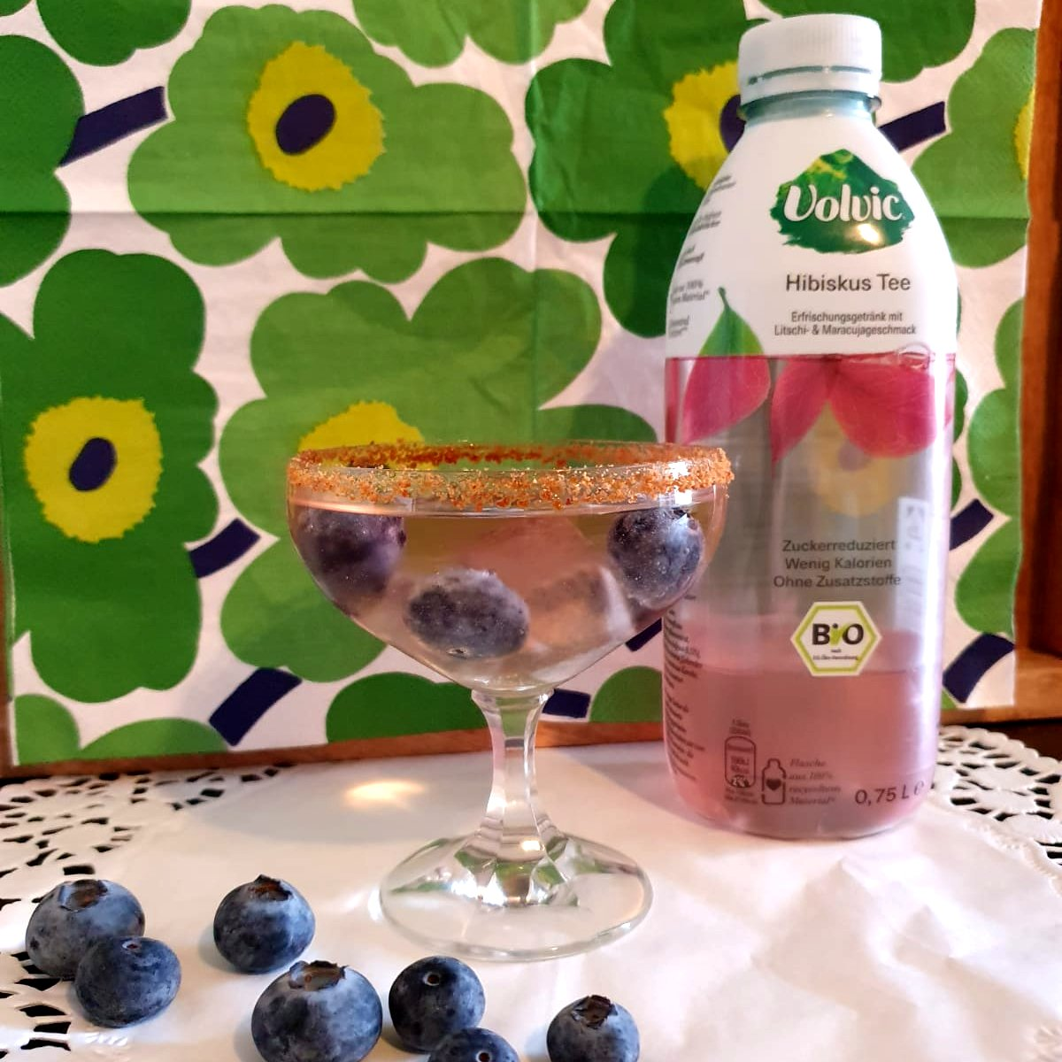 Cocktail-Rezept